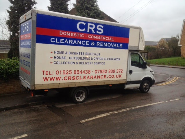CRS Clearance & Removals