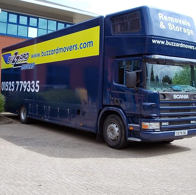 Buzzard Movers Ltd