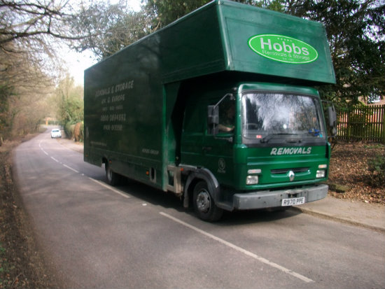 Hobbs Removals & Storage