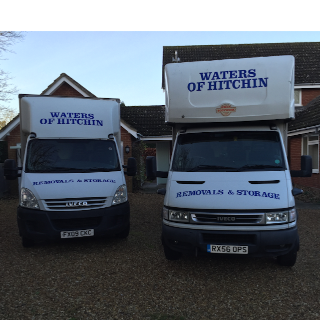 Waters Removals
