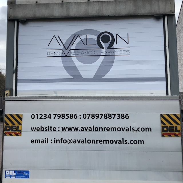 Avalon removals and clearances ltd