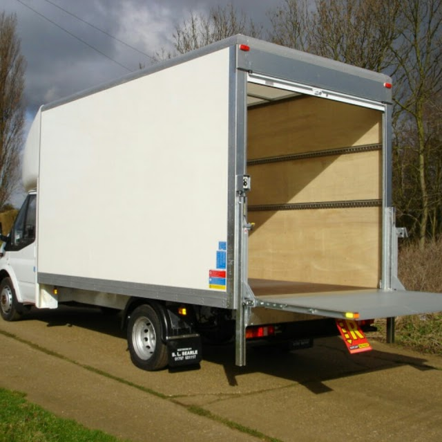 MAN AND VAN BEDFORD REMOVALS
