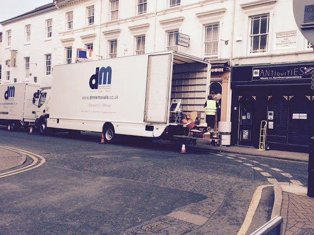 D&M Removals & Storage