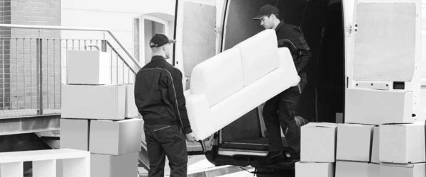 Removals & Moving Companies Thamesmead SE2